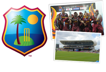 Cricket – Kensington Oval