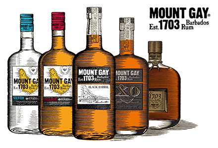 Mount Gay Distilleries Tour